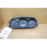 05 Jaguar Xjr Speedometer Cluster 2W9F10849Dl
