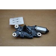 08 09 10 11 12 Smart Fortwo Rear Wiper Motor 4518200008
