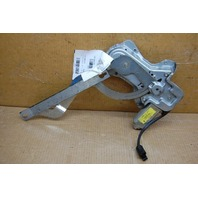 00 01 02 03 04 Land Rover Discovery Right Rear Window Regulator
