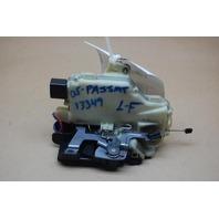 Volkswagen Passat Beetle Jetta Golf Left Front Door Latch Lock 3B1837015AK