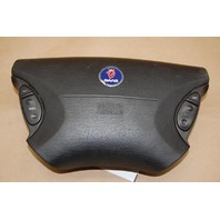 01 Saab 9-5 Left Air Bag Driver Airbag