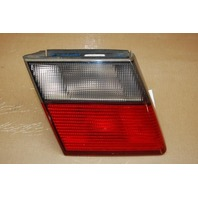 99 00 01 Saab 9-5 Left Tail Light Lid Mounted
