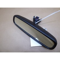 03 04 05 Jaguar S Type Inside Rear View Mirror Auto Dimming