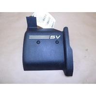 2000 2001 Audi S4 A6 2.7 Right Engine Cover Plastic 078103936C