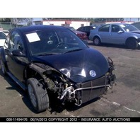 06 07 08 09 10 Volkswagen Beetle 2.5 Power Steering Pump 1J0 422 152 K