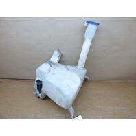 05 06 07 08 Jaguar S Type Windshield Washer Reservoir Bottle 4R83-17B613-Aa