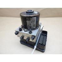 Volkswagen Jetta Golf Beetle Anti-Lock Abs Brake Pump 1J0 614 117 G