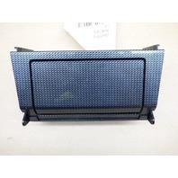 97 98 99 00 Mercedes C280 Carbon Ash Tray