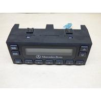 98 Mercedes C280 Sport Car Phone Control Display Sln3749B