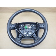 03 Volvo Xc90 Steering Wheel With Controls 8666891