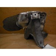 02 03 04 05 Audi A4 Right Engine Motor Mount Bracket