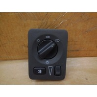 04 Saab 9-5 Headlight Switch 4616124