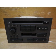 04 05 Saab 9-5 Radio Stereo Cd Cassette No Radio Code 5374640