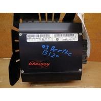 2003-2010 Volkswagen Beetle convertible radio stereo amplifier monsoon 1Y0035456