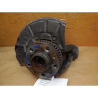 06 07 08 09 10 Volkswagen Beetle 2.5 Right Front Spindle Knuckle Hub