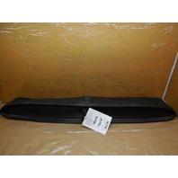 97 98 99 00 01 02 03 04 Porsche Boxster Storage Bag Has Issues 98655163100