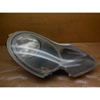 03 04 Porsche Boxster Right Headlight 98663103214