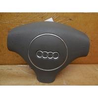 03 04 05 Audi A4 S4 Left Driver 3 Spoke Air Bag 8E0880201T