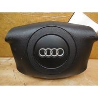 98 99 00 01 Audi A4 A6 A8 Left Driver 4 Spoke Air Bag 4B0880201Ah