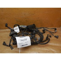 2013 Smart Fortwo engine wire loom wiring harness 1321501533