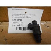 Volkswagen Passat Audi A4 A6 2.8 V6 fuel injector 078133551BA