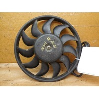 02 03 04 05 Audi Volkswagen Radiator Fan Motor No Bracket 8D0 959 455 P
