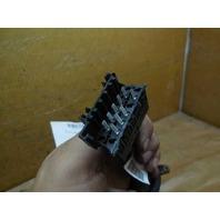 Smart Fortwo Convertible Top Motor Assembly Transmission Broken Plug