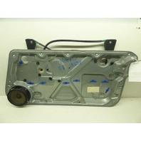 99-10 Volkswagen Beetle Cpe Right Window Regulator