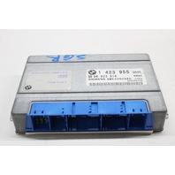 2001 BMW Z3 2.5L Transmission Control Module TCU TCM 24601423955 24607508145