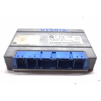 2001 BMW Z3 3.0L Transmission Control Module TCU TCM 24607513392