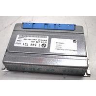 2004 2005 BMW 330i Transmission Control Module TCU TCM 24607543048