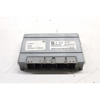 2002 BMW M3 Transmission Control Module TCU TCM 24612282512