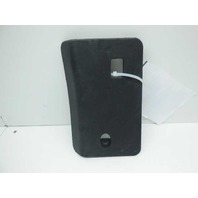 1999 2000 2001 2002 2003 2004 Porsche 911 Boxster Kick Panel Cover 99655162100