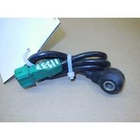 Audi Volkswagen Engine Knock Sensor 054 905 377 H
