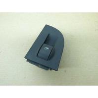 99 00 01 02 03 04 Audi A6 Left Rear Power Window Switch 4B0959855A