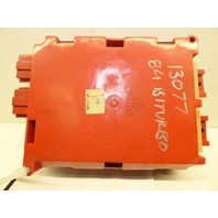 1984 Maserati Biturbo Check Warning Light Module Computer