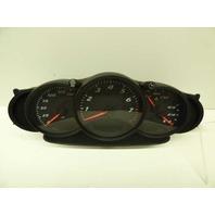 97 98 99 Porsche Boxster Speedometer Speedo Cluster 98664110301