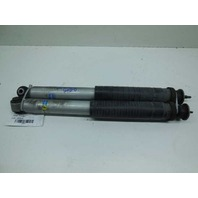 08 09 10 11 12 13 Smart Fortwo Shock Absorber Rear Pair Brabus 4513202431