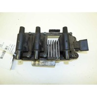 1998 1999 2000 2001 Audi A4 A6 Volkswagen Passat 2.8L Ignition Coil Pack