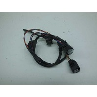 08 09 10 11 12 13 Smart Fortwo Abs Wheel Speed Sensor Wire Harness Cut Pigtail