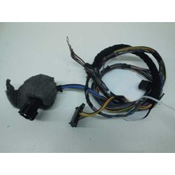 08 09 10 11 12 13 Smart Fortwo Left Quarter Panel Wire Harness Pigtail Cut