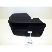 00 01 02 03 04 05 06 Audi Tt Roadster Storage Compartment Right 8N7858374A