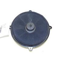 00 01 02 03 04 05 06 Audi Tt Rear Speaker Woofer Bose 8N7035401A