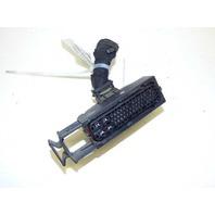 00 01 02 Audi Tt Abs Antilock Brake Pump Plug Wiring Pigtail Cut Harness Esp