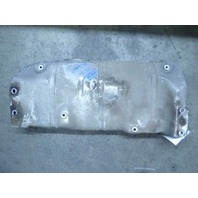00 01 02 Audi Tt Muffler Heat Shield 225 Hp 1.8T Amu 8L9803312D