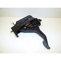 2000 2001 Audi Tt Clutch Pedal Assembly 8N1721059A