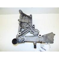 Porsche 911 996 Boxster Engine Oil Pump Bracket 99610701257 1