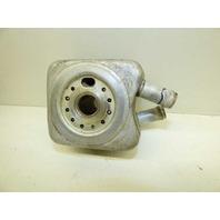 Volkswagen Audi Engine Oil Cooler 028117021K