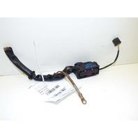 04 05 Audi A4 Abs Anti Lock Brake Pump Wiring Harness Cut Pigtail Socket