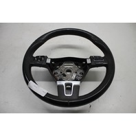 2006 2007 2008-2010 Volkswagen Passat Steering Wheel with Some Buttons, 3 Spoke